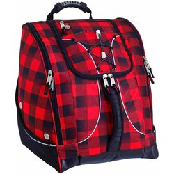 Athalon Everything Boot Bag - Lumberjack