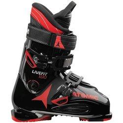 Atomic Live Fit 100 Ski Boots