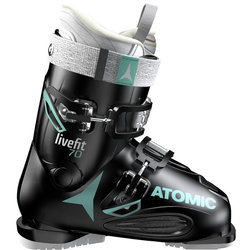 Atomic Live Fit 70 Women's Ski Boots