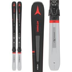 Atomic Vantage 75 C Skis + M 10 GW Bindings