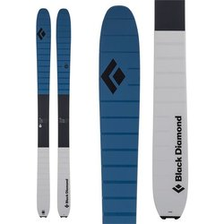 Black Diamond Route 105 Skis