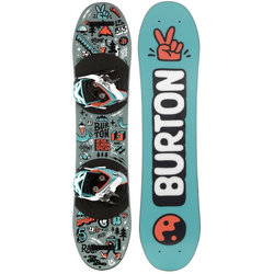 Burton After School Special Kid's Snowboard