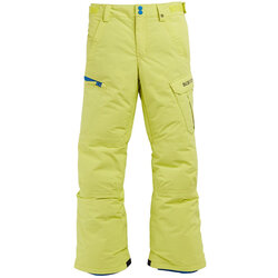 Burton Boys' Exile Pants