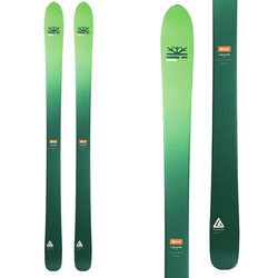 DPS Cassiar Foundation 95 Skis