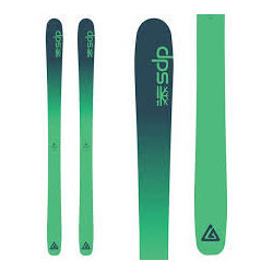 DPS Cassiar 94 Foundation Skis