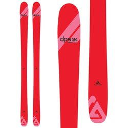 DPS Cassiar Alchemist 87 Skis