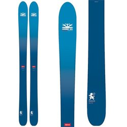 DPS Wailer Foundation 106 Skis