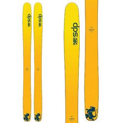 DPS Wailer Foundation 112 RP Skis