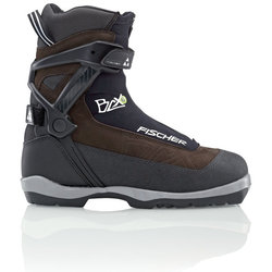Fischer BC-X6 Backcountry Cross Country Ski Boots