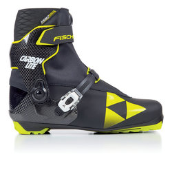 Fischer Carbonlite Skate Cross Country Ski Boots