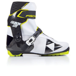Fischer Carbonlite Skate Women's Cross Country Ski Boots - COPY