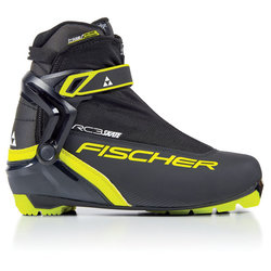Fischer RC3 Skate Cross Country Ski Boots