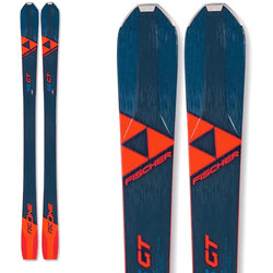 Fischer RC ONE 86 GT Skis