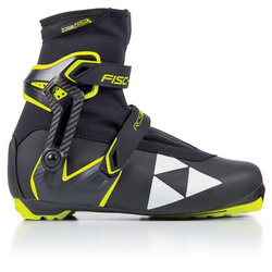 Fischer RCS Skate Cross Country Ski Boots