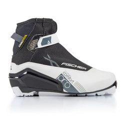 Fischer XC Comfort Pro My Style Women's Cross Country Touring Ski Boots