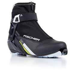 Fischer XC Control Cross Country Ski Boots
