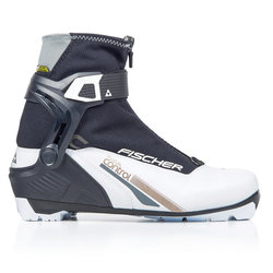 Fischer XC Control My Style Women's Cross Country Touring Ski Boots