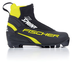 Fischer XJ Sprint Cross Country Ski Boots