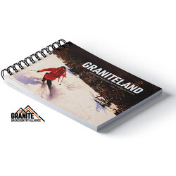Granite Backcountry Alliance GRANITELAND: Glade Zone Guidebook