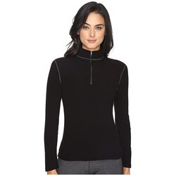 Hot Chillys Women's Pepper Fleece Z-T