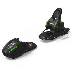 Marker Free 7 Alpine Ski Bindings