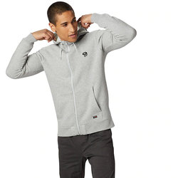 Mountain Hardwear Men's Hardwear Logo Full Zip Hoody