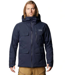 Mountain Hardwear Firefall/2 Insulated Jacket