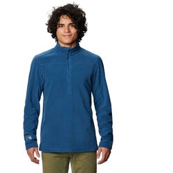 Mountain Hardwear Microchill 2.0 Zip T-Shirt