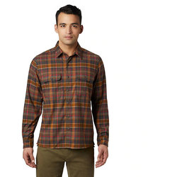 Mountain Hardwear Men's Voyager One Longsleeve Shirt