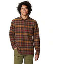 Mountain Hardwear Voyager One Long Sleeve Shirt