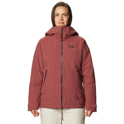 Mountain Hardwear Women's Powder Quest Insulated Jacket