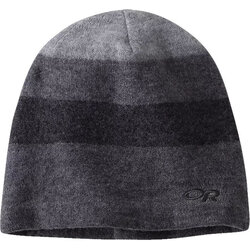 Outdoor Research Gradient Beanie - Charcoal Heather