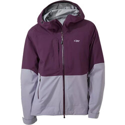 Outdoor Research Women's Carbide Jacket