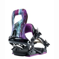 Rome Guild Snowboard Bindings