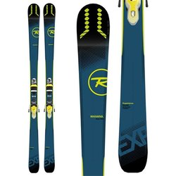 Rossignol Experience 76 Ci Skis with Xpress 11 Bindings