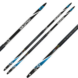 Salomon RS 7 Skate Cross Country Skis