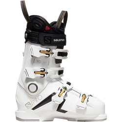 Salomon S/Pro 90 W Custom Heat Connect Women's Ski Boots