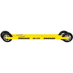 Swenor Skate, Yellow - #2 (medium) wheels