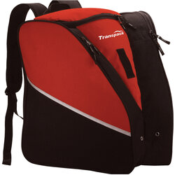 Transpack Kids' Alpine Jr. Boot Bag - Red