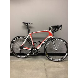 Used Specialized S Works Venge
