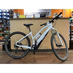 Used Specialized Turbo Vado 2.0