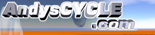 Andy's Cycle Center Logo