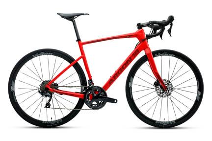 Argon 18 Krypton road bike