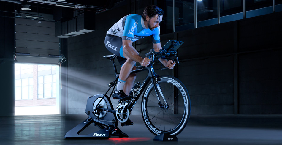Las Vegas Bike Shop - Tacx Indoor Trainers - Pro Cyclery