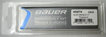 Bauer Emergency Kit