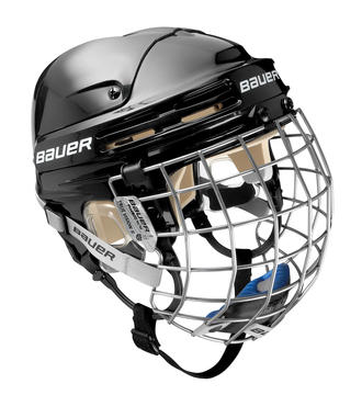 Bauer 4500 Combo