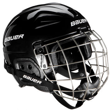 Bauer Lil' Sport Youth Combo