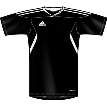 Adidas Tiro Short Sleeve Jersey