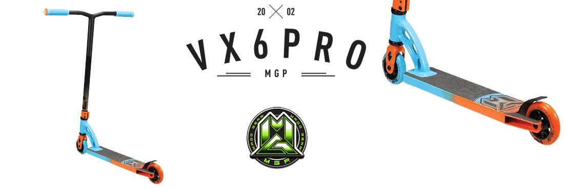 MGP VX6 Pro