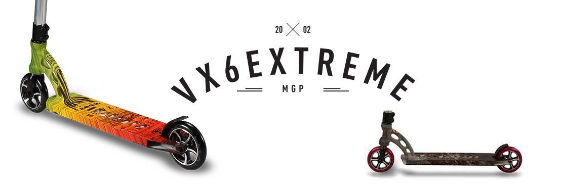 MGP VX6 Extreme